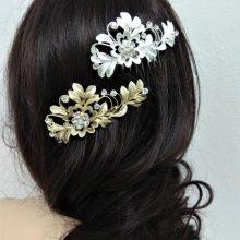 Peinecillos flor de loto
